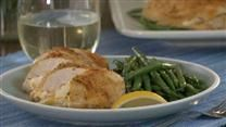 Garlic-Lemon Double Stuffed Chicken Recipe - Allrecipes.com