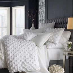 3 Ways to Create a Beautiful and Comfortable Bed + sheet recommendations