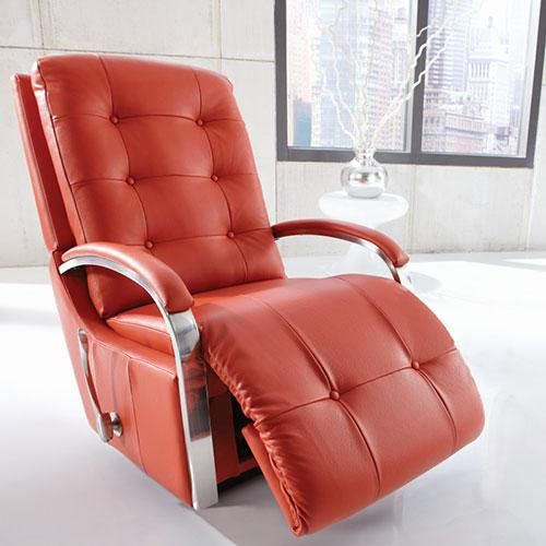 """Hampton"" - rocker recliner"