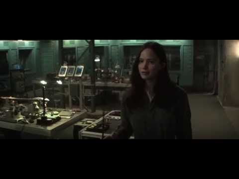▶ The Hunger Games Mockingjay Part-1 full movie - YouTube