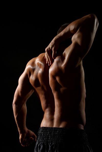 Un cuerpo así, claro que es posible. #Fitness #Ejercicio #Abs #Músculo #Gym #Gymtime #Salud #Atletic #Stronger #Tricep #SaludAldoConti