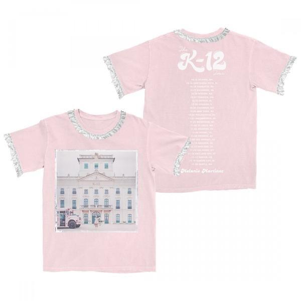 Pin By Yoora On Looks Tour T Shirts Tour Shirt Shirts