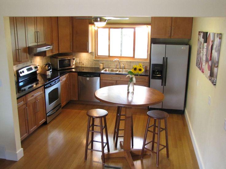 Kitchen Designs For Split Level Homes