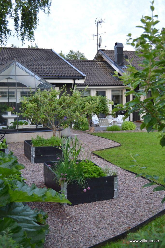 8 best Haus  Garten images on Pinterest Decks, Landscaping and