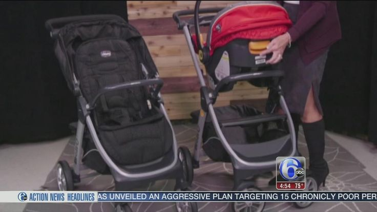 Consumer Reports has just tested 19 of the latest strollers and tells Action News which ones are worth your money.