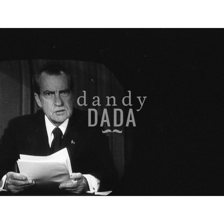 #RichardNixon (III) 1974 #Washington August 8th. Three shots directed on cathode ray tube portray the 37th #President of the United States who announces to the #world, in a historical televised #speech, his resignation following the #Watergate. #vintagephoto #art #presidentofUnitedStates