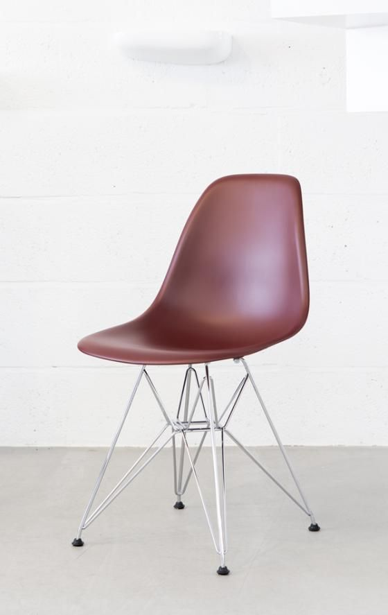 Nieuwe Vitra Eames Plastic Chair | Master Meubel