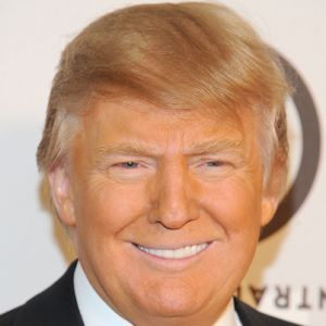 Donald Trump - Business Leader, Reality Television Star ...
