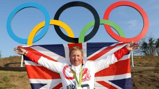 Cómo Reino Unido pasó de ganar un solo oro en las olimpiadas de Atlanta a 27 en…