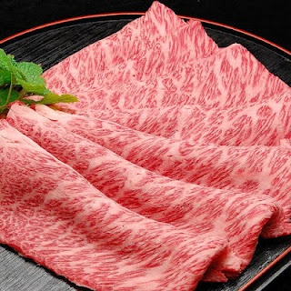 "Japanese Foods -""Wagyu"" - brand beef"