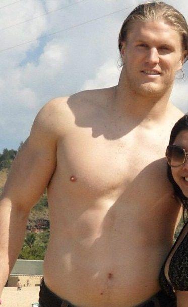 Clay Matthews's Girlfriend