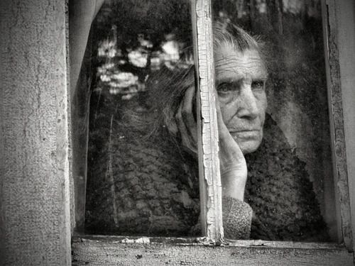 Rui Palha - Life, Portugal, 2007 From Every Window Has Its Own Story