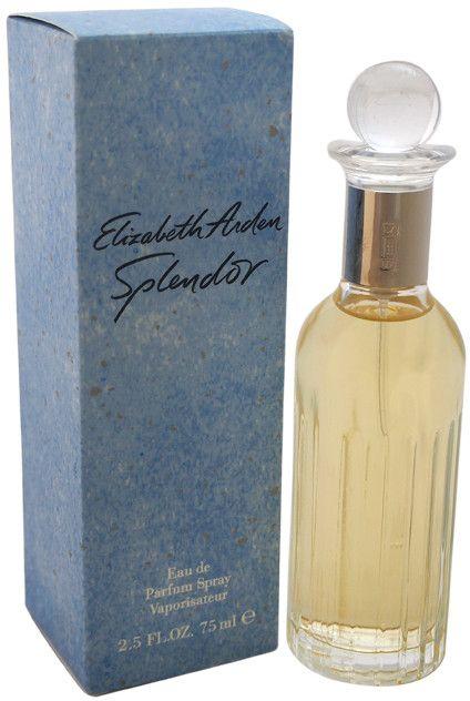 women elizabeth arden splendor edp spray 2.5 oz