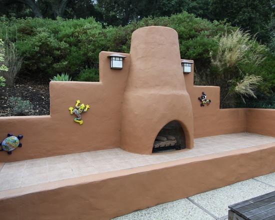 Southwest Homes Design Pictures Remodel Decor And Ideas Southwest Modern Decor Ideas