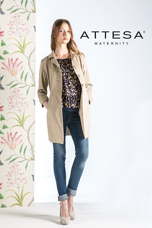 attesa maternity outfit