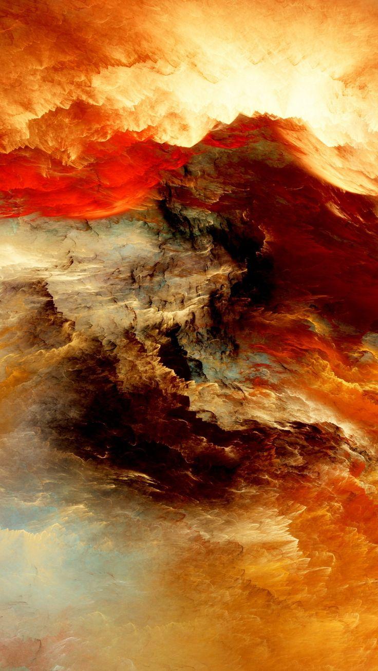 Artistic / Cloud (1080x1920) Mobile Wallpaper Hd samsung