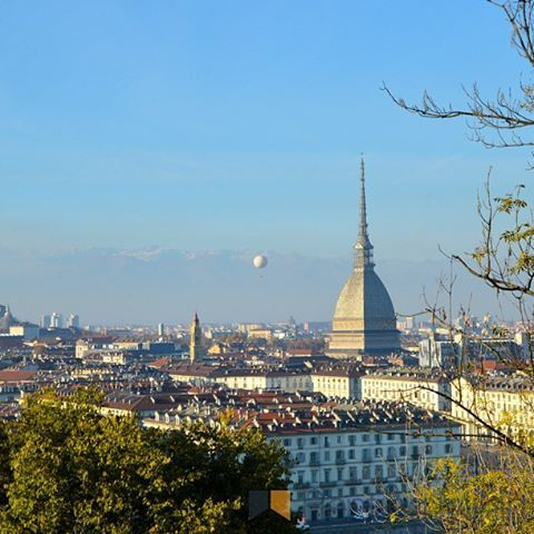 Our team had another weekend trip, this time we went to #Torino #turin, an amazing city just about 1 hour by train from Milan. Ask us for the best places #Rentingmilan