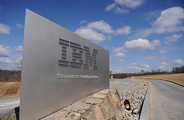 IBM HQ, NY