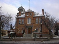 Prince Albert Arts Centre
