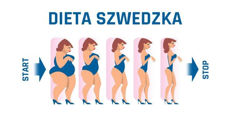 Świat oszalał na punkcie Szwedzkiej diety. Zobacz na czym polega!