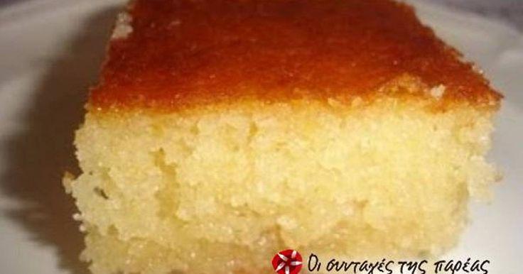 Εξαιρετική συνταγή για Σάμαλι πολίτικο, συνταγή ζαχαροπλαστείου. Η συνταγή αυτή είναι πολίτικη αυθεντική πολύ παλιά από έναν θείο μου ζαχαροπλάστη που δυστυχώς δεν είναι πια στη ζωή, άφησε όμως σαν γλυκιά κληρονομιά μια συνταγή από τη Σμύρνη από όπου ήταν και η καταγωγή του. Ελάτε λοιπόν να τη μοιραστούμε όλοι μαζί, είναι η γλυκιά μας παράδοση και δεν πρέπει να χαθεί! Λίγα μυστικά ακόμα Φτιάξτε την συνταγή αυτή κατά γράμμα. Σημαντικόπροσοχή στις αναλογίες.Δοκιμάστε το με παγωτό καϊμάκι και…