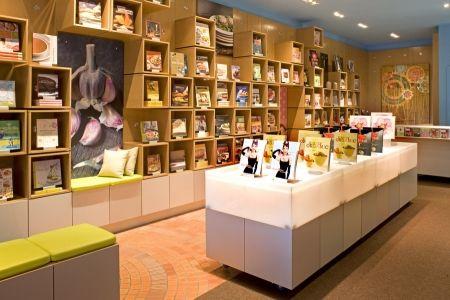 Chronicle Books, San Francisco | VMSD