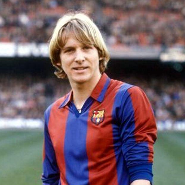 Bernd #Schuster #Barcellona