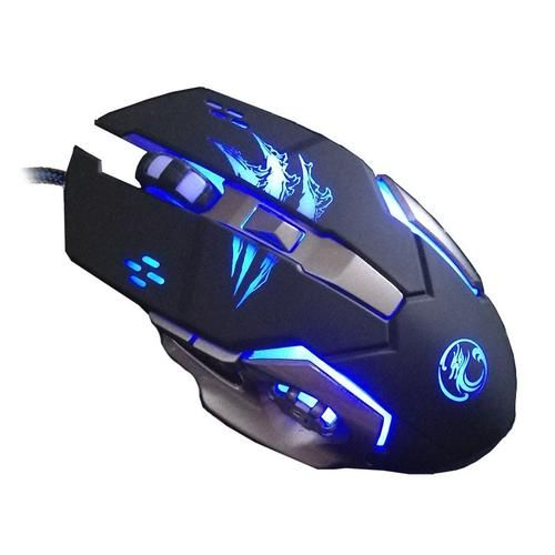 iMice A8 LED Gaming Mouse