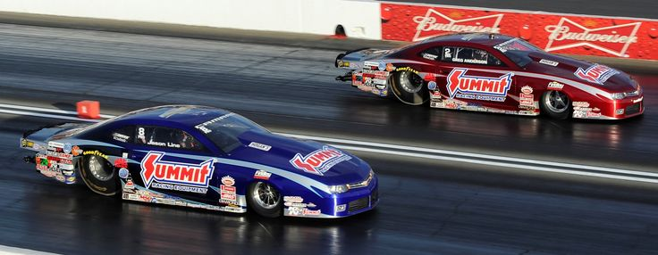 Motor'n | Holley EFI's First Season in NHRA Pro Stock a Grand Slam Home Run
