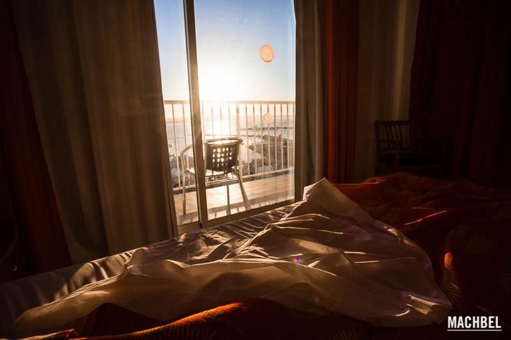 Empieza un nuevo día en el Hotel Horizonte, Palma de Mallorca $46