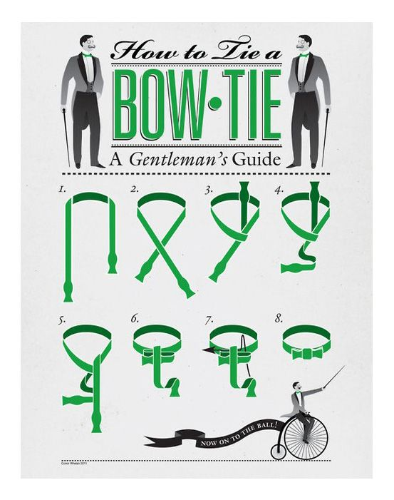 how to tie a bow tie: Ties A Bows, Bows Ties, Style, Gentlemen Guide, Gentleman Guide, Bow Ties, Men Fashion, Bowties, Howto