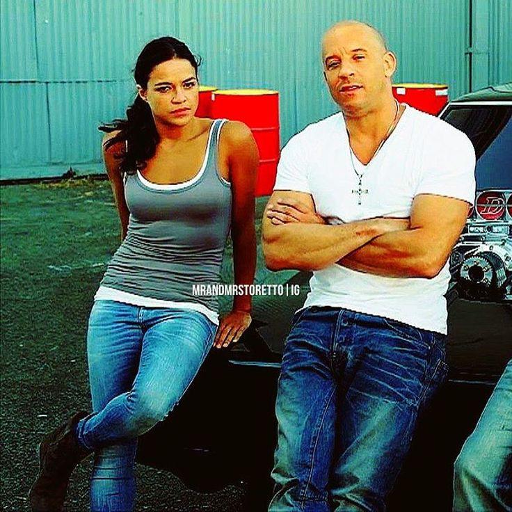 Dᴏᴍ ᴀɴᴅ Lᴇᴛᴛʏ  @mrandmrstoretto - Happy Toretto Tuesday! . ...Yooying