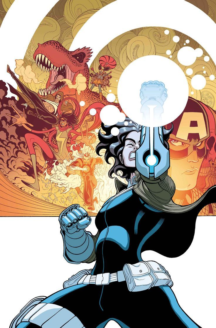 Everything You Need to Know About Marvels Secret Warriors The