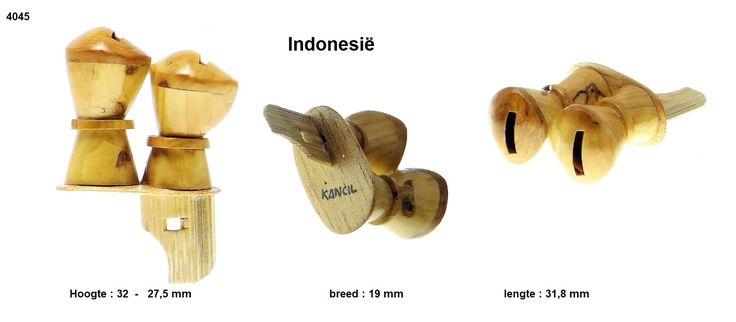 119 - 4045   Indonesië            KANCIL