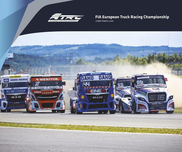 SEPTEMBER 17-18 / Belgian Truck Grand Prix / Circuit Zolder | TransportMedia