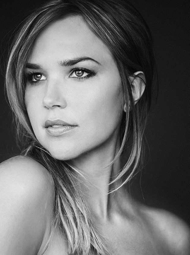 Arielle Kebbel, The Uninvited. Arielle Kebbel was born on 1985 in Winter Park, Florida, US
