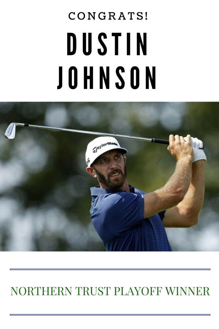 Congratulations Dustin Johnson, the Northern Trust Playoff Winner. https://mobicoach.com/product/swingtip-golf-swing-analyzer/