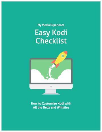 easy_kodi_checklistpdf