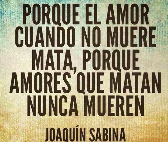 Joaquin Sabina                                                       …