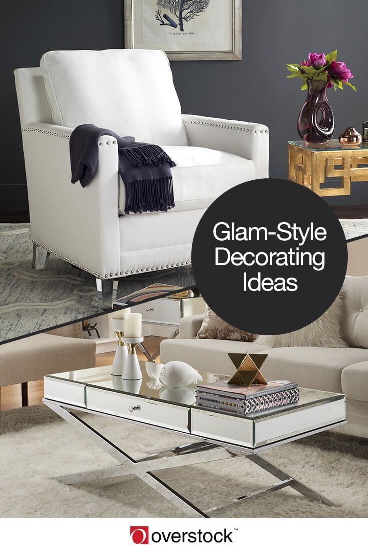 Overstock daybed bedding home design ideas - Go Glam With These Home Decorating Ideas