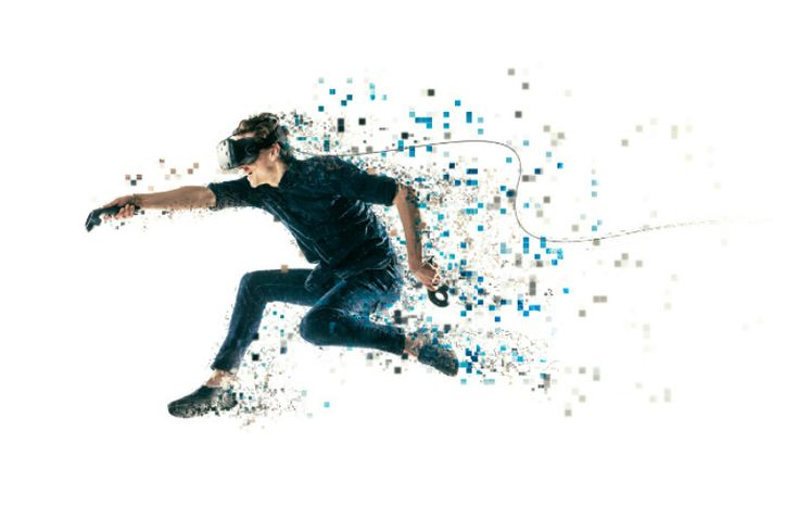 Plongez dans la réalité virtuelle