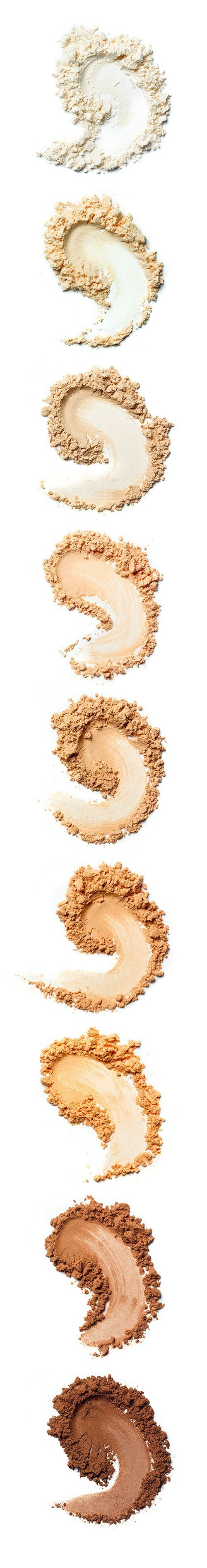 Bobbi Brown | What's Nude For You? | Foundation