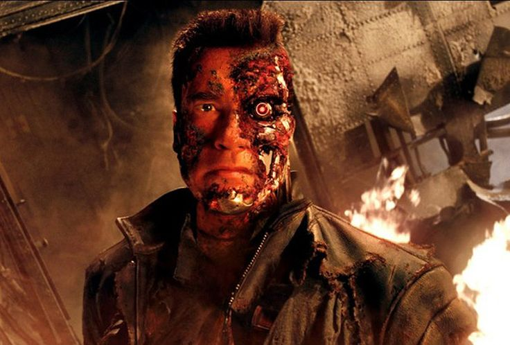Schwarzenegger on How the New Terminator Will Fix the Franchise