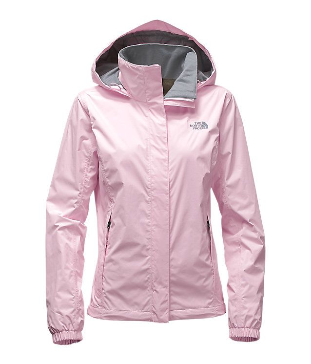 WOMEN'S RESOLVE JACKET | United States MAN I WANT THIS IN RED!