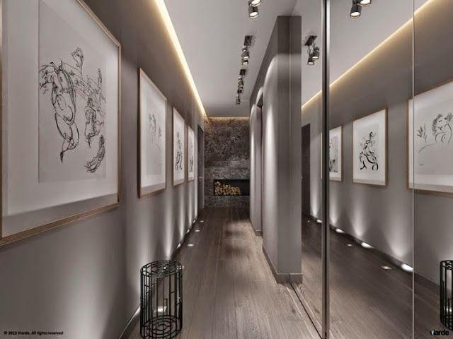corridor lighting design - Google 搜索