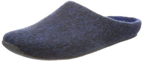 MagicFelt JU 720 17720, Unisex-Erwachsene Pantoffeln, Blau (Midnight 4828), EU 42 - http://on-line-kaufen.de/magicfelt/42-eu-magicfelt-ju-720-unisex-erwachsene-3