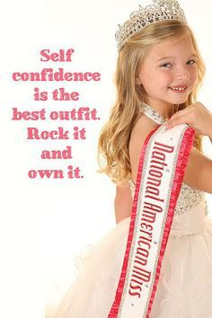 Beauty Essay Sample: Are Beauty Contests a Good Thing For Young Girls?