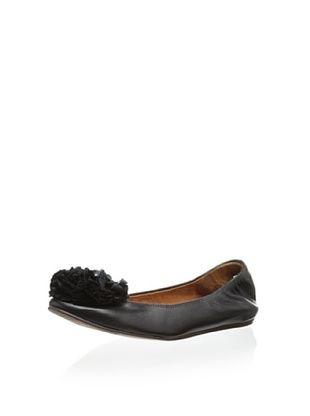 45% OFF Lanvin Women's Ballet Flat (Black)