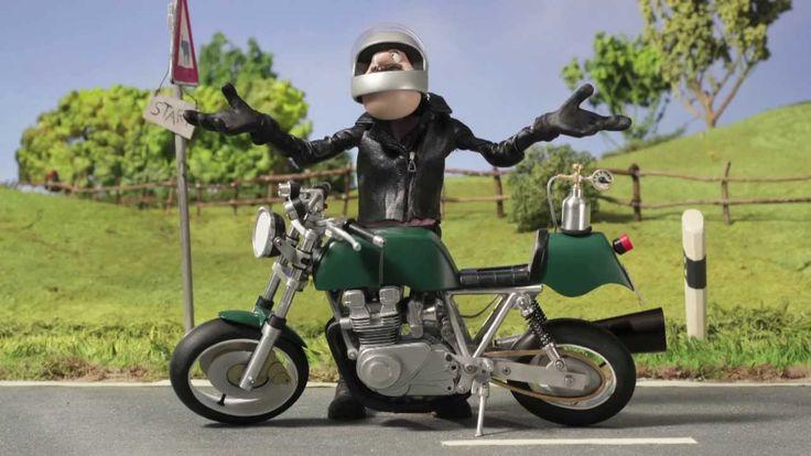 #Motorrad #Beschleunigung #Lachgas #Geschwindigkeit