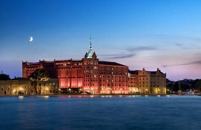 Hilton Molino Stucky Venezia